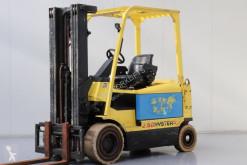 chariot élévateur Hyster J2.50XM