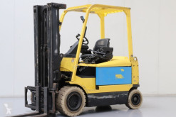 кар Hyster J2.50XM