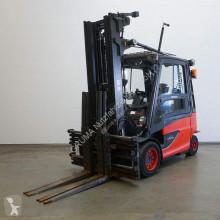 Chariot électrique Linde E 40/600 HL/388