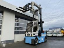 Carretilla elevadora carretilla diesel nc Semax G70L-G / 7.000kg / Verstellgerät