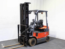 Toyota electric forklift 7 FBMF 16