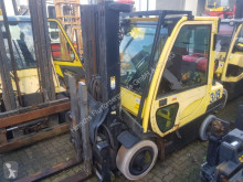 Hyster 5 units defect Hyster forklifts AS IS CONDITION Forklift