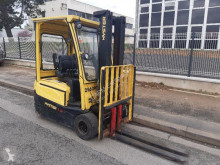Hyster J1.8XNT used electric forklift