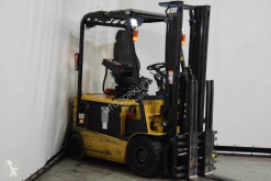 Caterpillar electric forklift EP20KPAC