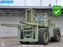 Gaffeltruck med stativ Caterpillar DV43 EX Army - 988 - 980 - LOW HOURS