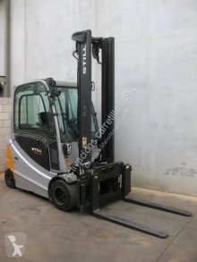 Still electric forklift RX60-35