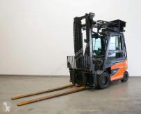 Linde E 35/600 H/388 chariot électrique occasion