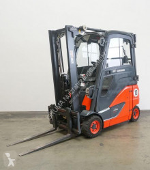 Linde E 16 PH/386-02 EVO tweedehands elektrische heftruck