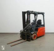 vysokozdvižný vozík Linde E 14/386