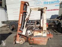 Lyfttruck Nissan EH02A25U begagnad
