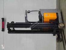 Wózek podnośnikowy Still fm-x14 używany