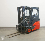 Linde E 14-02 EVO EX/386 Zone2/II BT3 used electric forklift
