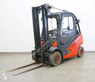 Gasdriven truck Linde H 25 T/392-02 EVO