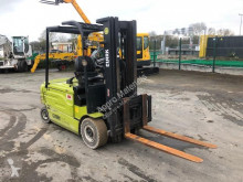 Clark GEX 30 FRONTAL used electric forklift