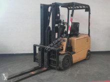Caterpillar electric forklift EP25K-PAC