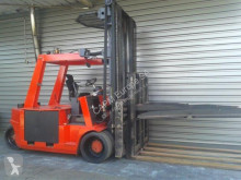 Mora EP105RK used electric forklift