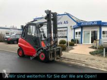 柴油叉车 Linde H45D Stapler Frontstapler 6,4 T 53 KW