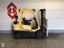HysterH3.0FT可升降式叉车 H3.0FT 4 Whl Counterbalanced Forklift <10t 二手