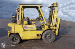Mitsubishi FD35T Forklift used