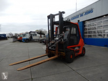 Linde H80D-02 / 8 Ton / Side-shift