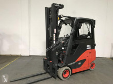 Linde electric forklift E 20 PH/386-02 EVO