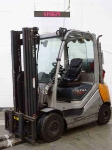 Still rx70-25t Forklift