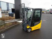 Vysokozdvižný vozík Jungheinrich EFG 215 / Triplex: 4.35m! / SS / nur 1.421h! dieselový vysokozdvižný vozík ojazdený