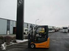 Jungheinrich EFG 215 / Triplex: 4.35m! / Waage / nur 2.277h! 柴油叉车 二手