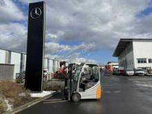 Wózek diesel Still RX20-15 / Triplex: 4.32m! / SS / nur 1.540h!