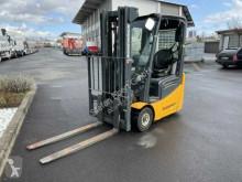 Jungheinrich EFG 215 / Triplex: 4.35m! / STVZO / nur 1.561h! 柴油叉车 二手