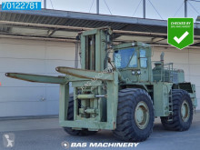 Caterpillar DV43 988 - 980 - LOW HOURS used heavy duty forklift