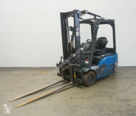 Linde E 16 L/386-02 EVO used electric forklift