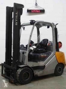 Still rx70-35t Forklift