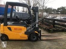 Jungheinrich EFG430 carrello elevatore diesel usato