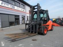 Linde H80T-02/900 Multi-pallet handler