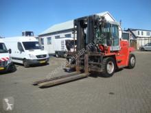 Vysokozdvižný vozík Kalmar DCD90-6 TRIPLOBOOM dieselový vysokozdvižný vozík ojazdený