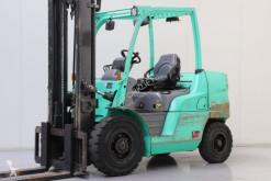 Mitsubishi FD40N Forklift