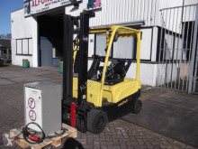 Hyster J2.0XN used electric forklift