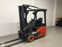 Linde electric forklift E16C