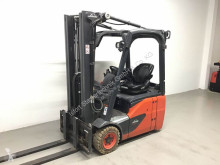 Linde electric forklift E16