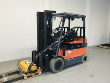 Toyota electric forklift 7FBM30