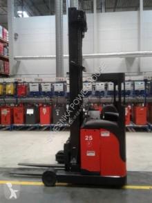 Empilhador elevador Linde Linde R14 wózek widłowy empilhador eléctrico usado