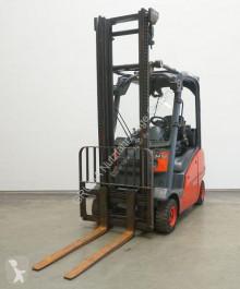 Linde H 18 T/391