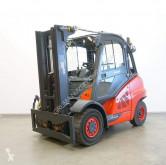 Vysokozdvižný vozík Linde H 50 T/600/394-02 EVO plynový vysokozdvižný vozík ojazdený