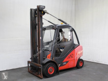 Linde H 30 D-02 393 chariot diesel occasion