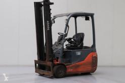 vysokozdvižný vozík Toyota 8FBET18