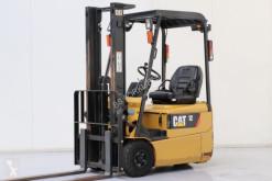 chariot élévateur Caterpillar EP12KRT-PAC