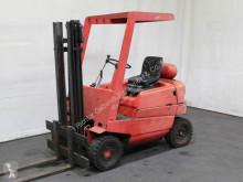Linde H 12 D 330 chariot diesel occasion