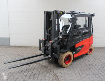 Linde E 50 L/388 Container used electric forklift