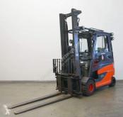 Linde E 30/600 HL/387 használt elektromos targonca